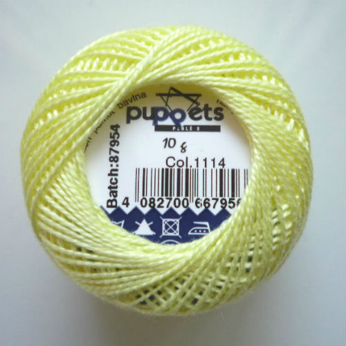 Puppets Perle 1114 10g